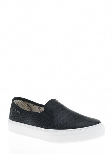 Victoria Sneakers Siyah